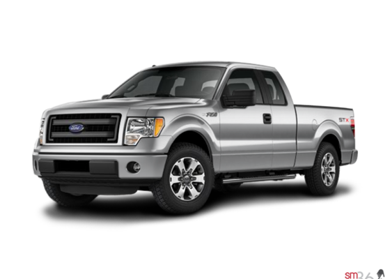 Ford F150 2014 Double Cabin Autos Post