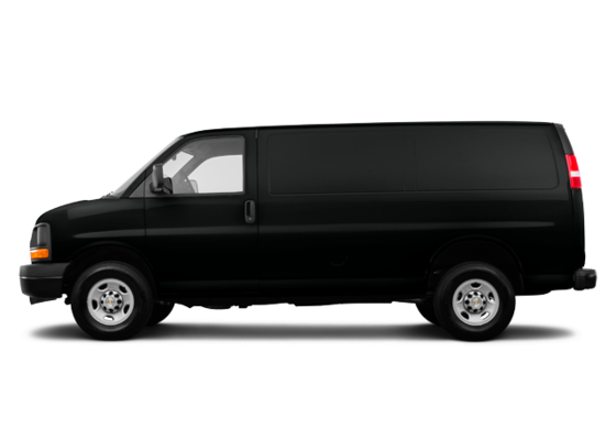 Chevrolet Express 2500 UTILITAIRE 2015
