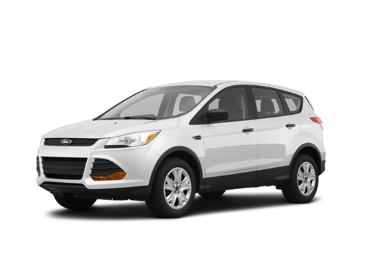 2017 Ford Escape S Lasalle Ford In Lasalle Quebec 2017