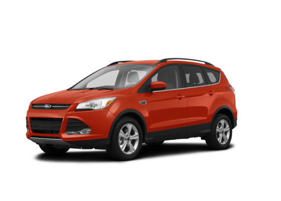 2015 Ford Escape Se In Montreal Near Brossard And Chateauguay Lasalle Ford