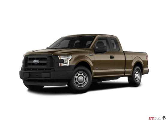 2015 ford f 150 xl in montreal near brossard and chateauguay lasalle ford. Black Bedroom Furniture Sets. Home Design Ideas