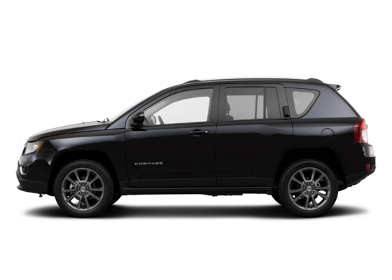 2015 Jeep Compass LIMITED