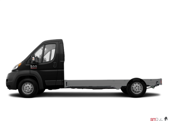 2015 RAM PROMASTER 3500 CHASSIS CAB