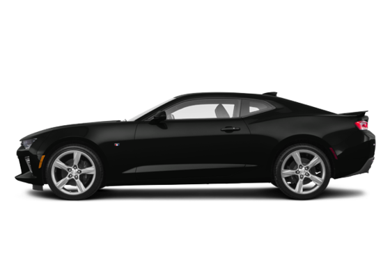 2016 Chevrolet Camaro coupe 2SS