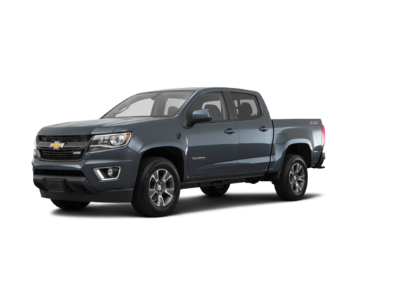 2016 chevrolet colorado z71 alliance autogroupe in montreal quebec. Black Bedroom Furniture Sets. Home Design Ideas