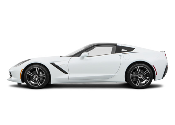 Chevrolet Corvette Coupé STINGRAY 3LT 2016