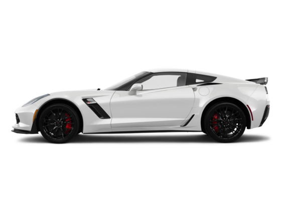 2016 Chevrolet Corvette Coupe Z06 1LZ