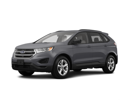 2016 Ford Edge Se Alliance Autogroupe In Montreal Quebec