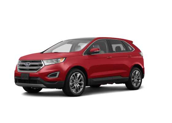 new 2016 ford edge titanium for sale in st john 39 s cabot ford lincoln. Black Bedroom Furniture Sets. Home Design Ideas