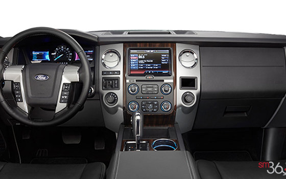 2016 Ford Expedition PLATINUM MAX