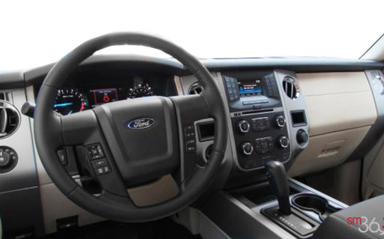 2016 Ford Expedition XLT
