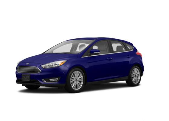 2016 ford focus hatchback titanium in montreal near. Black Bedroom Furniture Sets. Home Design Ideas