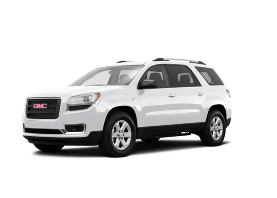 2016 gmc acadia sle 1 alliance autogroupe in montreal. Black Bedroom Furniture Sets. Home Design Ideas