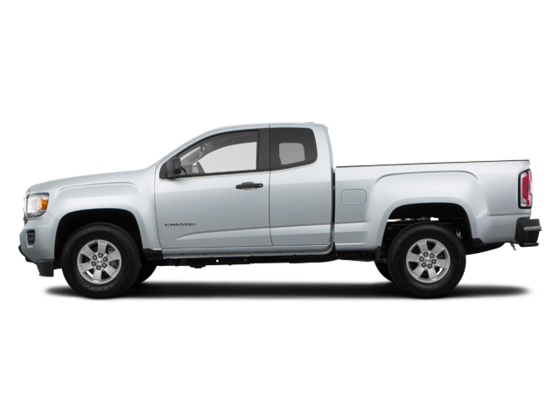 2016 GMC Canyon BASE