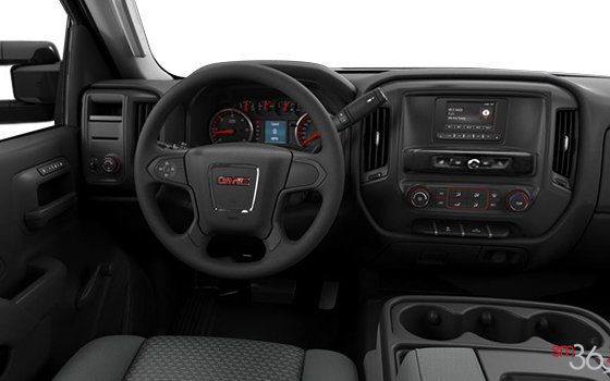 GMC Sierra 3500HD BASE 2016