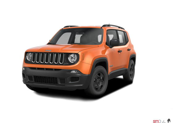 Jeep Renegade SPORT 2016 Alliance AutoGroupe à Montréal