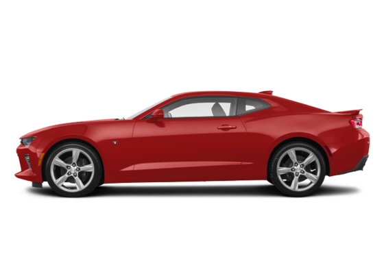 2017 Chevrolet Camaro coupe 2SS