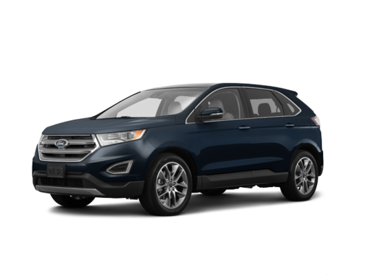 new 2017 ford edge titanium for sale in st john 39 s cabot ford lincoln. Black Bedroom Furniture Sets. Home Design Ideas