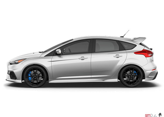 Ford Focus à Hayon RS 2017