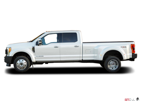 2017 Ford Super Duty F-450 XL