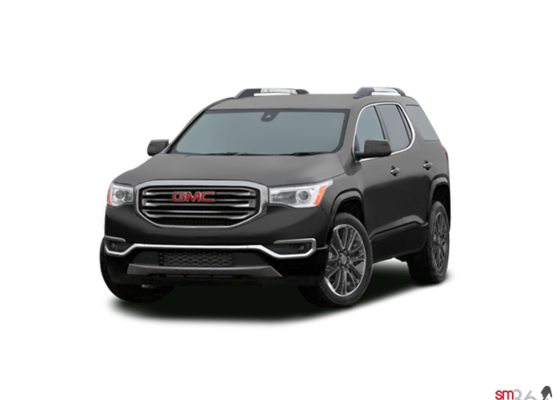 2017 gmc acadia slt 2 alliance autogroupe in montreal quebec. Black Bedroom Furniture Sets. Home Design Ideas