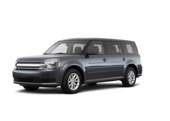 2018 Ford Flex Se In Montreal Near Brossard And Chateauguay Lasalle Ford