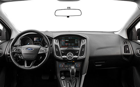 Ford Focus Berline SEL 2018