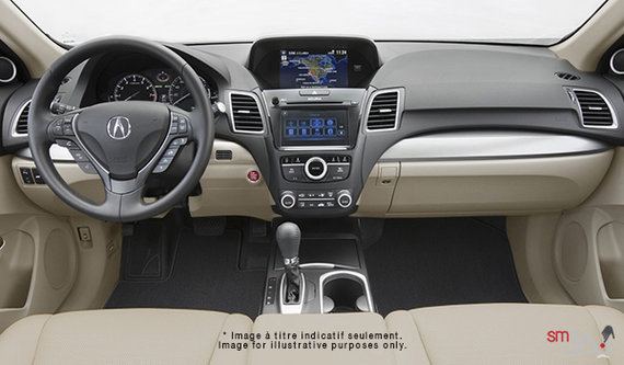 2016 Acura Rdx Base Mierins Automotive Group In Ontario