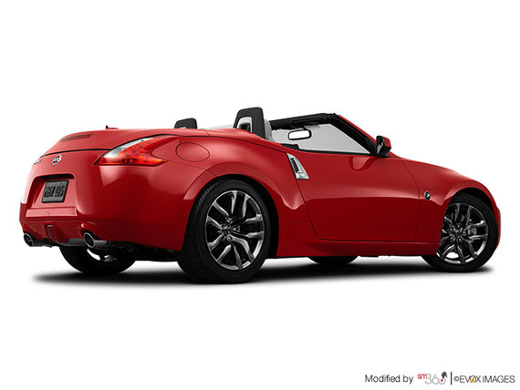 2017 nissan 370z roadster touring for sale in st j r me ste agathe and mont laurier belvedere. Black Bedroom Furniture Sets. Home Design Ideas
