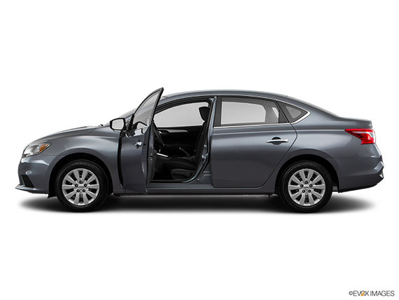 2017 Nissan Sentra S For Sale In St Jerome Ste Agathe And