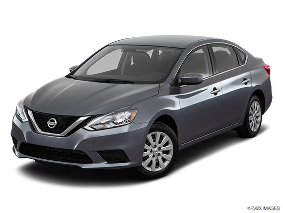 Nissan Versa For Sale 2017 Nissan Sentra S for sale in St-Jérôme, Ste-Agathe and ...
