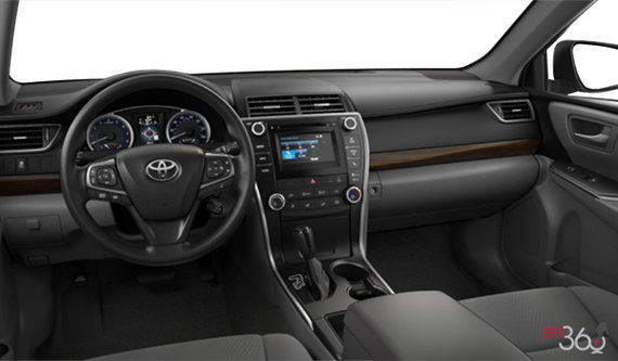 2017 toyota camry le in montreal west island spinelli. Black Bedroom Furniture Sets. Home Design Ideas