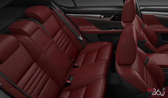 Rioja Red Sport Leather