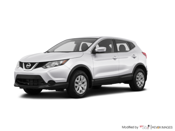 nissan victoriaville nissan qashqai awd 2018 neuf vendre victoriaville. Black Bedroom Furniture Sets. Home Design Ideas