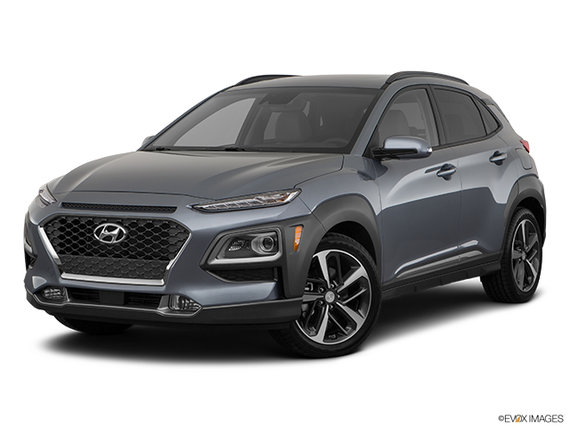 2018 Hyundai Kona 1.6T ULTIMATE