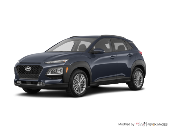 Hyundai KONA FWD 2018 Preferred