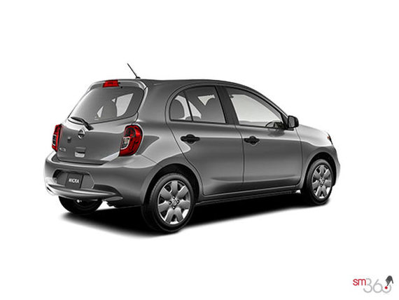 Nissan Micra S 2019