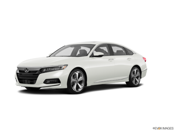 2018 Honda ACCORD SDN TOURING 2.0T Touring 2.0