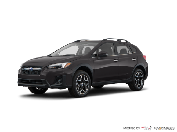 2018 Subaru XV Crosstrek Limited w/Eyesight