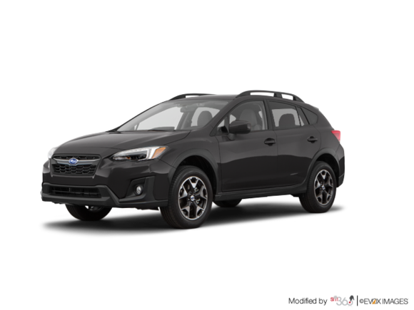 2018 Subaru Crosstrek Sport w/Eyesight