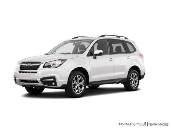 2018 Subaru Forester 2.5i Limited w/ Eyesight
