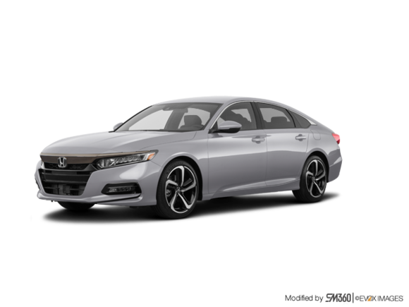 2019 Honda ACCORD SPORT Sport