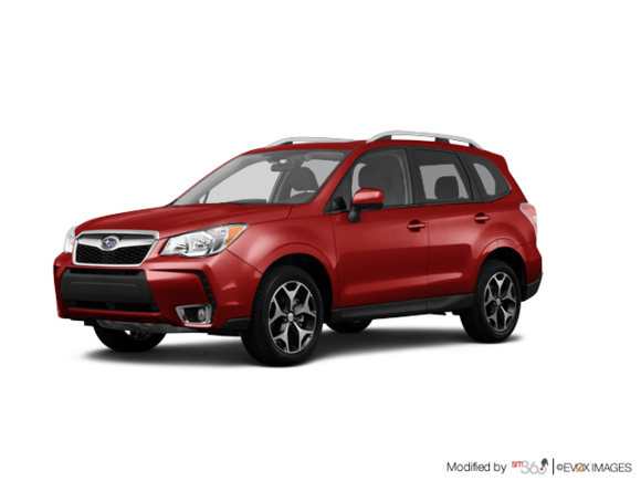 subaru city 2015 subaru forester 2 0xt touring for sale in edmonton. Black Bedroom Furniture Sets. Home Design Ideas