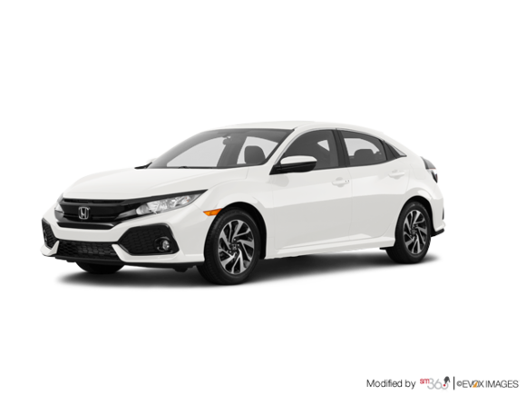 New 2017 honda civic hatchback lx in dartmouth portland for 2017 honda civic hatchback lx