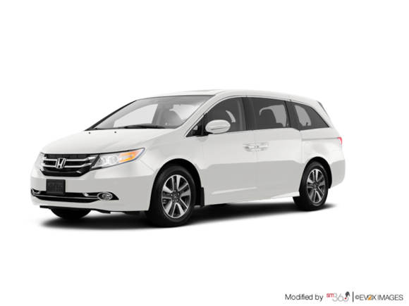 hamel honda honda odyssey touring 2017 vendre st eustache. Black Bedroom Furniture Sets. Home Design Ideas