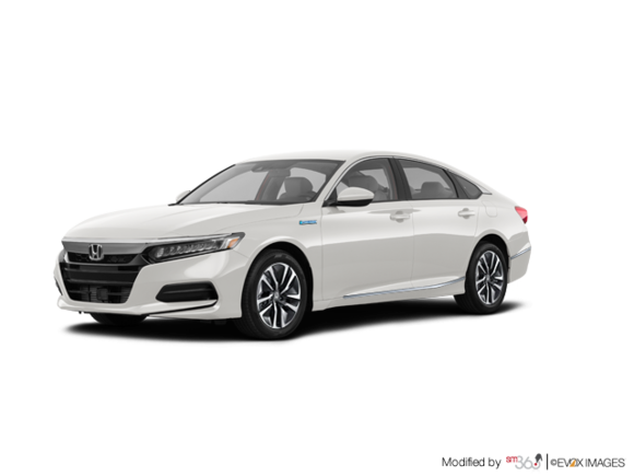 Honda Accord Hybride  2018
