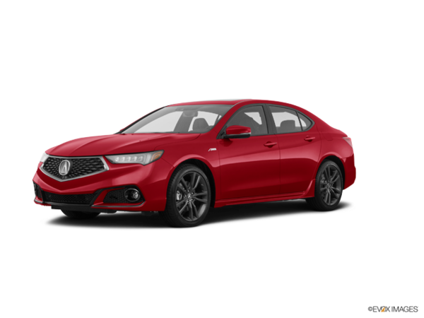 2019 Acura TLX Tech A-Spec