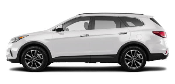 2017 Hyundai Santa Fe XL BASE