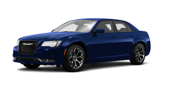 Chrysler 300 S 2019