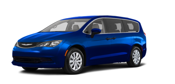 Chrysler Pacifica L 2019
